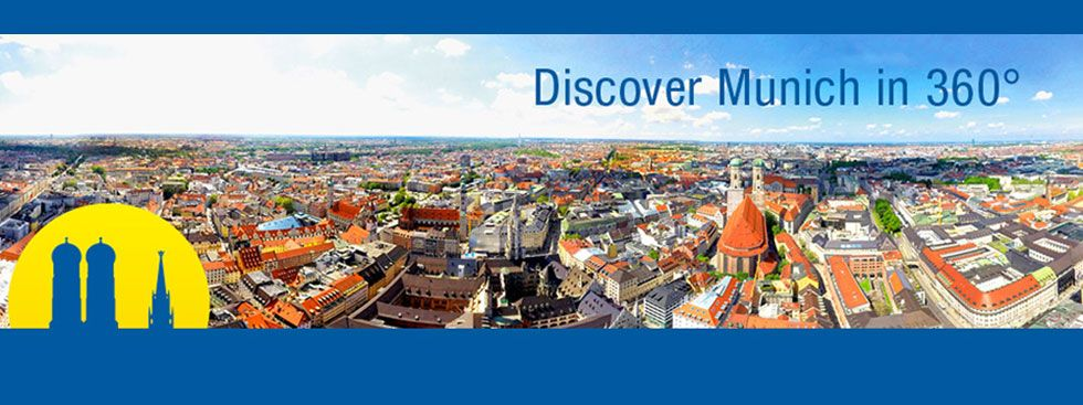 Munich Hotel Oktoberfest Official Website for Munich – Munich City Map Tourist