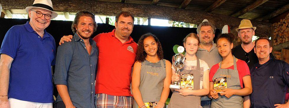 Impressionen von der 1. Bayerischen Grillmeisterschaft