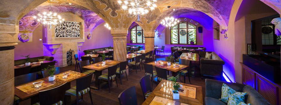 Restaurant münchen flirten