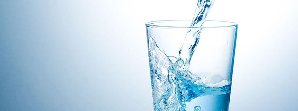 Münchner Trinkwasser