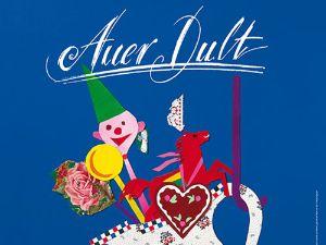 Auer Dult Plakatmotiv