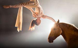 Tänzerin, Foto: Apassionata