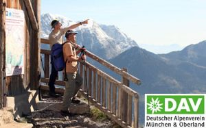 Deutscher Alpenverein DAV