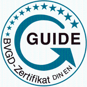 MGV - Münchner Gästeführer Verein
