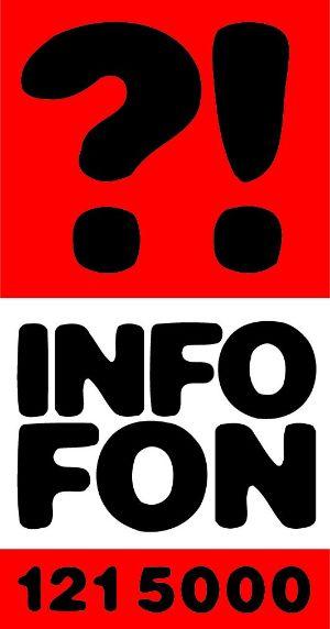 Logo Infofon