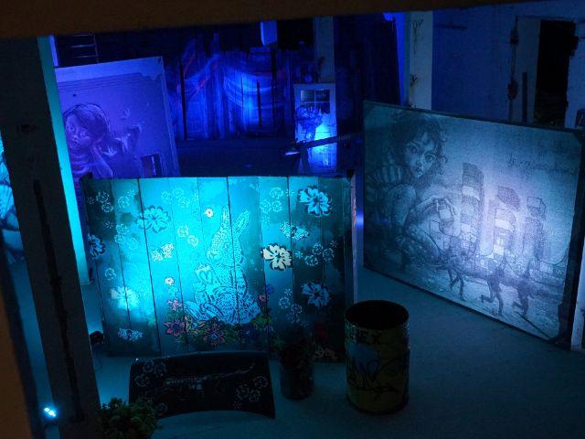 Eröffnung des MUCA Museums für Urban Art und Street Art, Foto: muenchen.de / Dan Vauelle