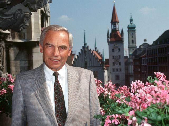 Georg Kronawitter