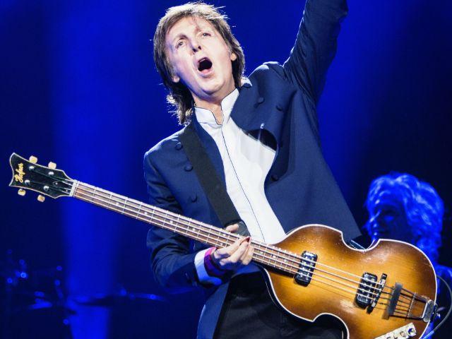 Paul McCartney, Foto: MPL Communications