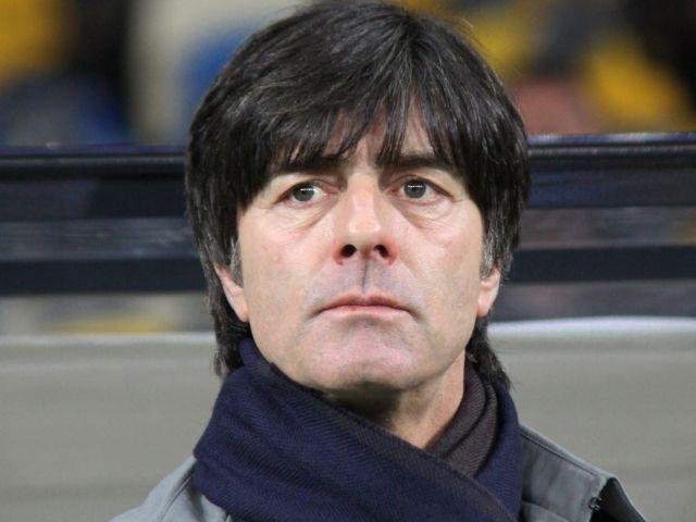 Bundestrainer Joachim Löw, Foto: Shutterstock / katatonia82