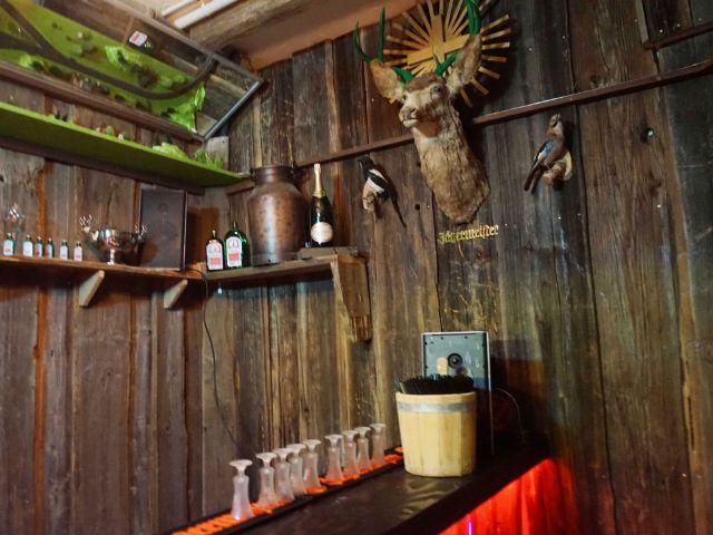 Einblicke in die neue Bar Nachtbad, Foto: muenchen.de / Dan Vauelle