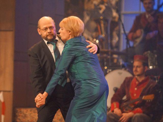 Singspiel Nockherberg 2017
