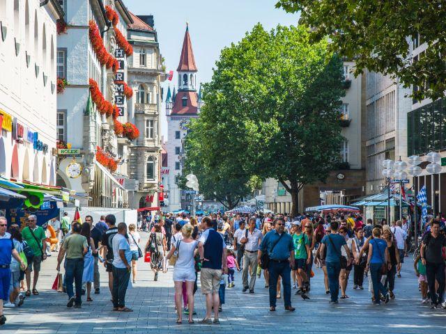 chancen f r den einzelhandel im netz die bayerischen kauftrends das offizielle stadtportal. Black Bedroom Furniture Sets. Home Design Ideas