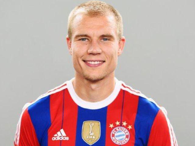 Holger Badstuber vom FC Bayern München., Foto: FC Bayern München