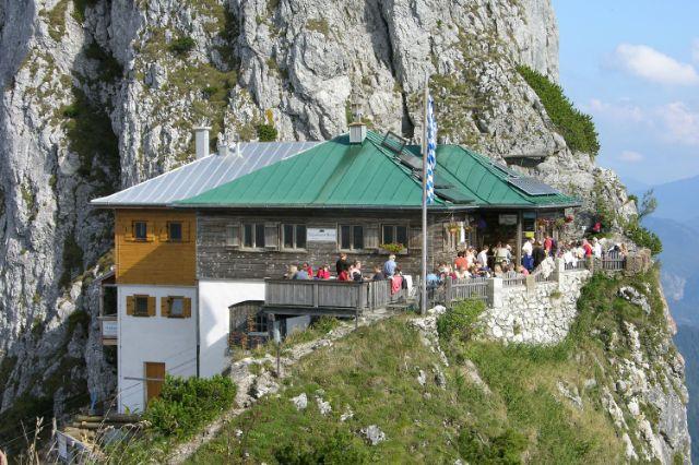 Deutscher Alpenverein, Foto: DAV - Deutscher Alpenverein e.V.