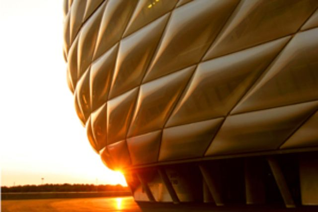 Allianz Arena München, Foto: Allianz Arena/B. Ducke