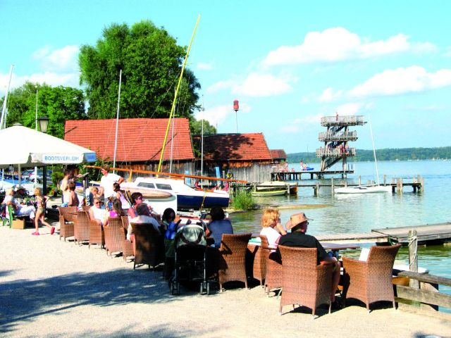 Region Lech-Ammersee, Foto: Tourismusverband Ammersee-Lech e.V