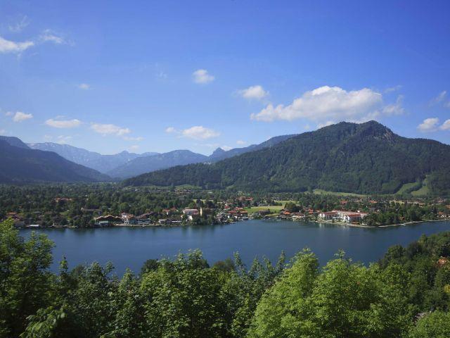 Rottach-Egern, Foto: Tegernseer Tal Tourismus GmbH