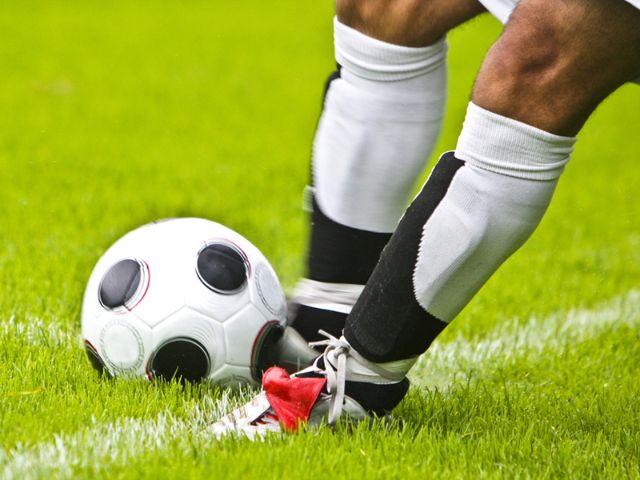 Fussball, Foto: Thomas Oswald /shutterstock.com