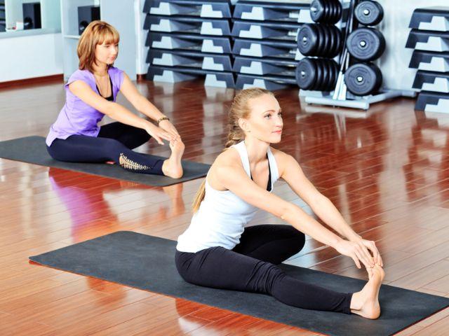 Yoga, Foto: shutterstock.com