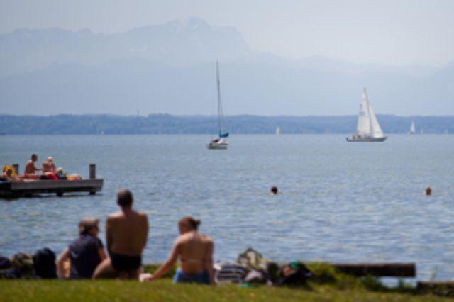 Starnberger See , Foto: Tourismusverband Starnberger Fünf-Seen-Land