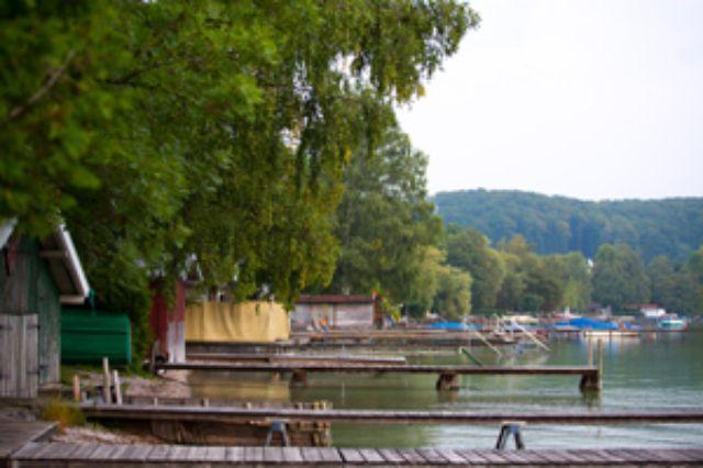 Wörthsee, Foto: Tourismusverband Starnberger Fünf-Seen-Land