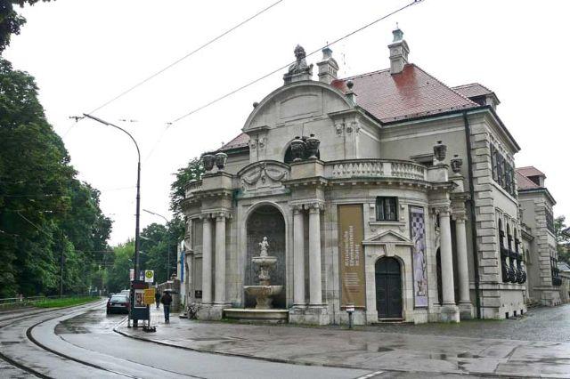 Archäologische Staatssammlung, Foto: Immanuel Rahman