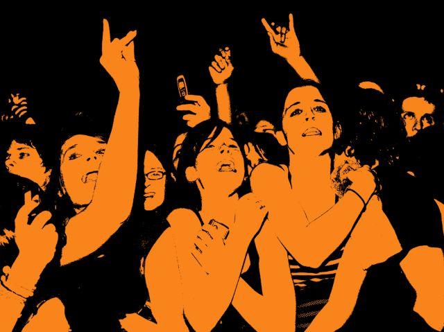 Nachwuchsbands gesucht im Hard Rock Cafe
