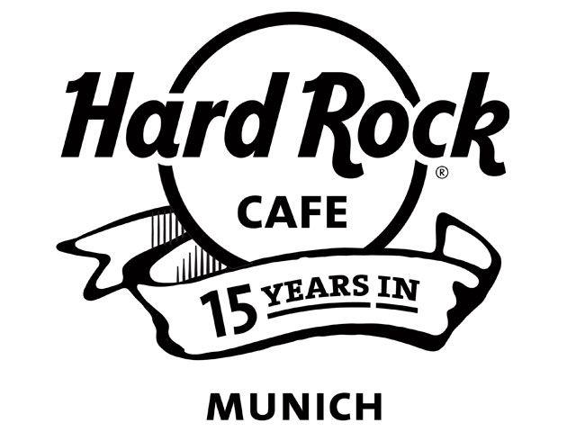 Hard Rock Cafe Munich Birthday