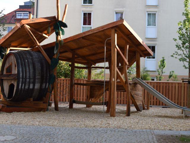 , Foto: Schneider Bräuhaus