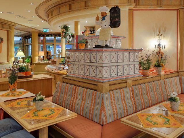 Conrad Hotel de Ville, Foto: Conrad-Hotel de Ville