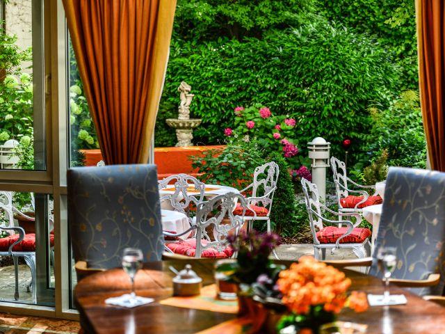 , Foto: Conrad-Hotel de Ville