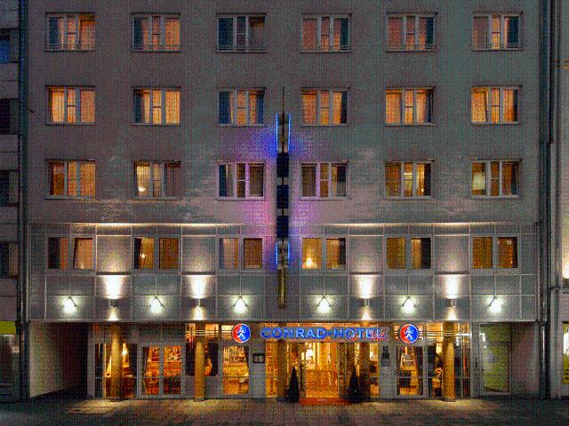 Conrad Hotel de Ville Monaco di Baviera