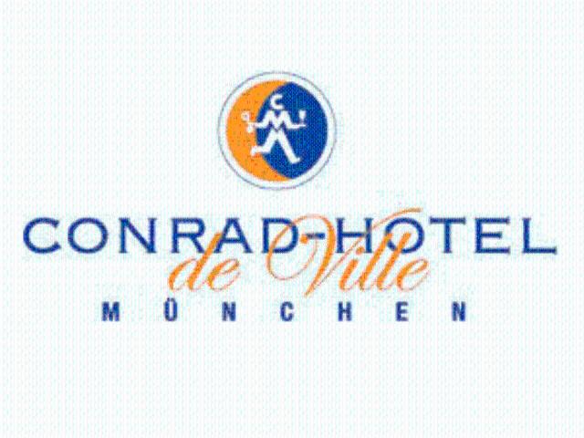 Conrad Hotel de Ville München