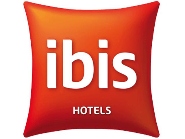ibis Hotels München Logo