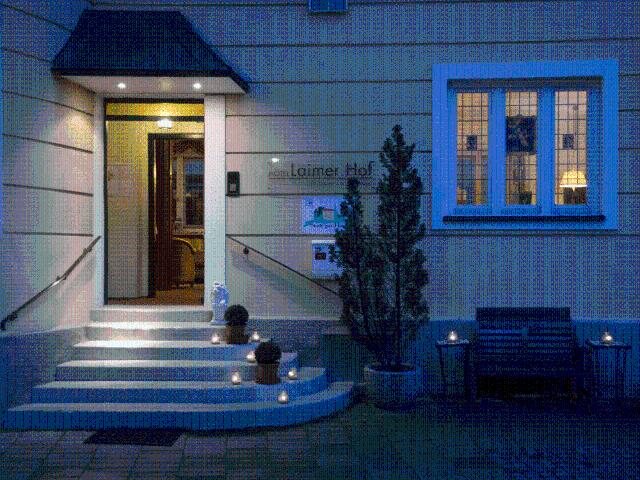 Schlosshotel Laimer Hof München