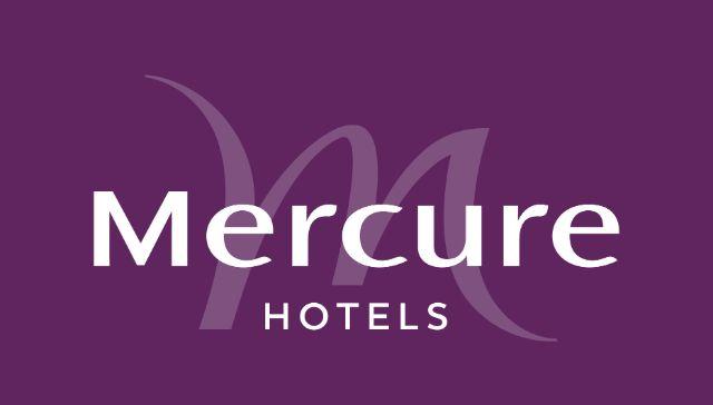Mercure Hotels München Logo