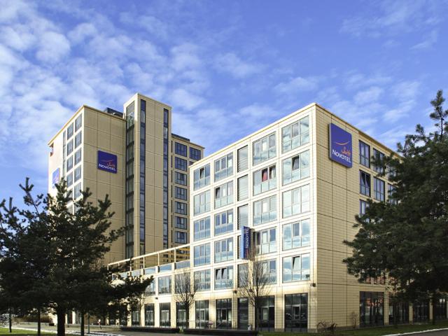 Suitehotel München Parkstadt Schwabing