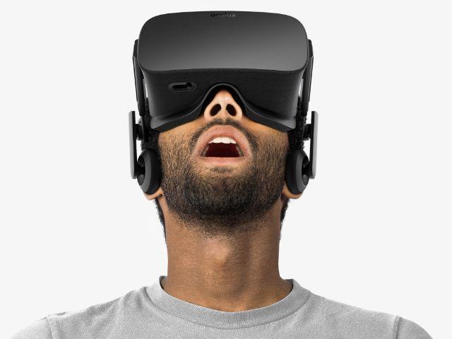 Oculus, Foto: Oculus