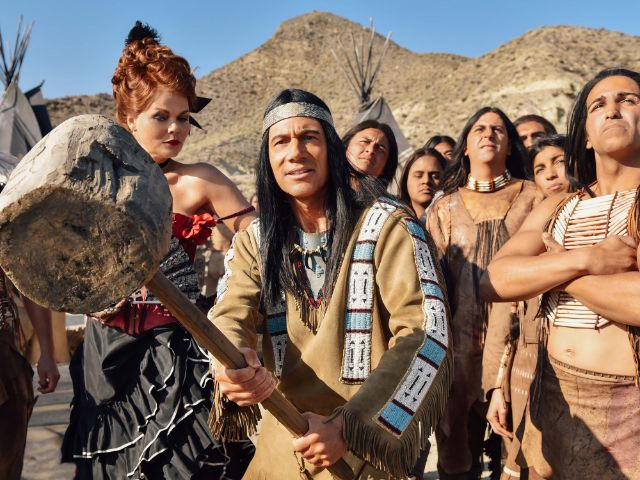 "Szene aus ""Bullyparade - Der Film"", Foto: 2017 Warner Bros. Ent. Inc."
