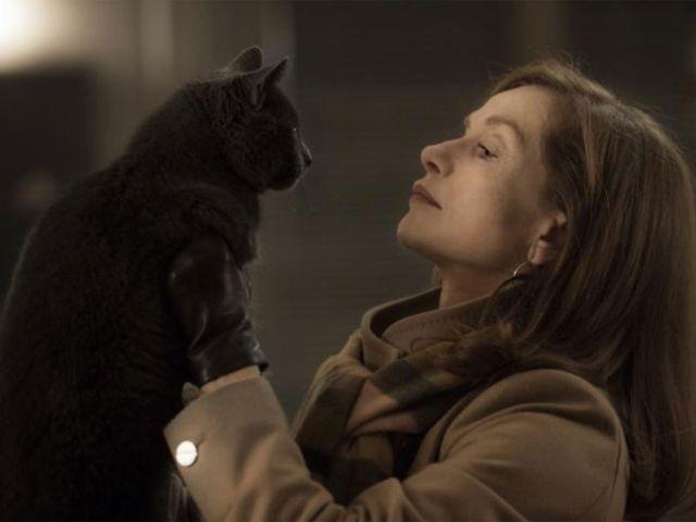 "Szene aus dem Film ""Elle""., Foto: Gruner+Jahr"