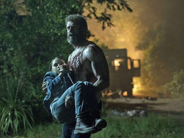 Szene aus Logan - The Wolverine, Foto: Twentieth Century Fox