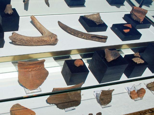 Ausgrabungen in Freiham bei München., Foto: Kommunalreferat