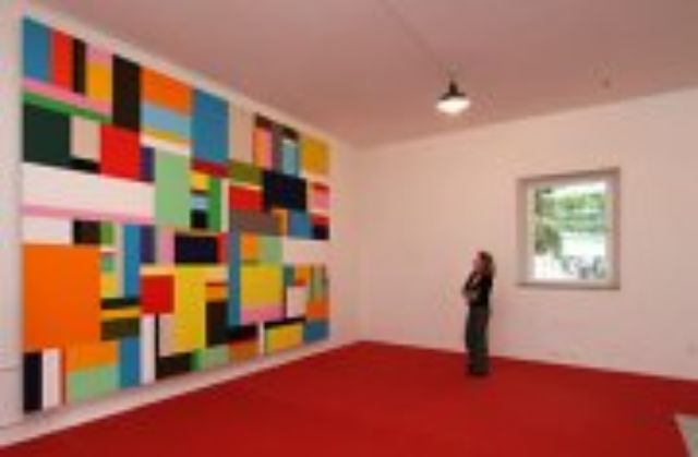 Art Works on your wall...