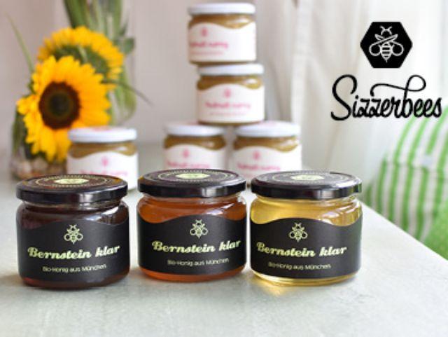 Produkte von Sizzerbees, Foto: Kuttendreier