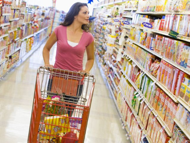 Tips for a better Shopping