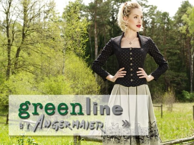 Green Line by Angermaier, Foto: Angermaier
