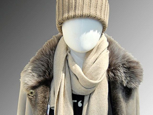 Herbstmode im Classic Outlet