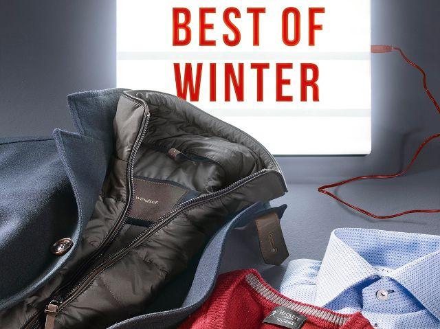 Best of Winter bei Eckerle, Foto: Eckerle