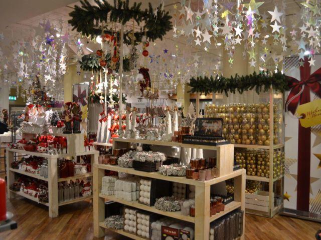 Karstadt Weihnachtsmarkt