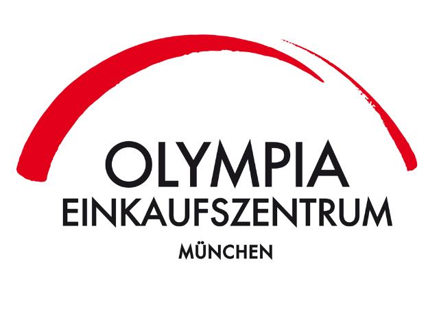 Olympia-Einkaufszentrum Logo